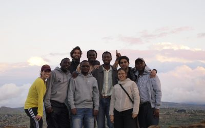 The Southern African YSSP: My experience