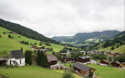 Inside the Alpbach Forum