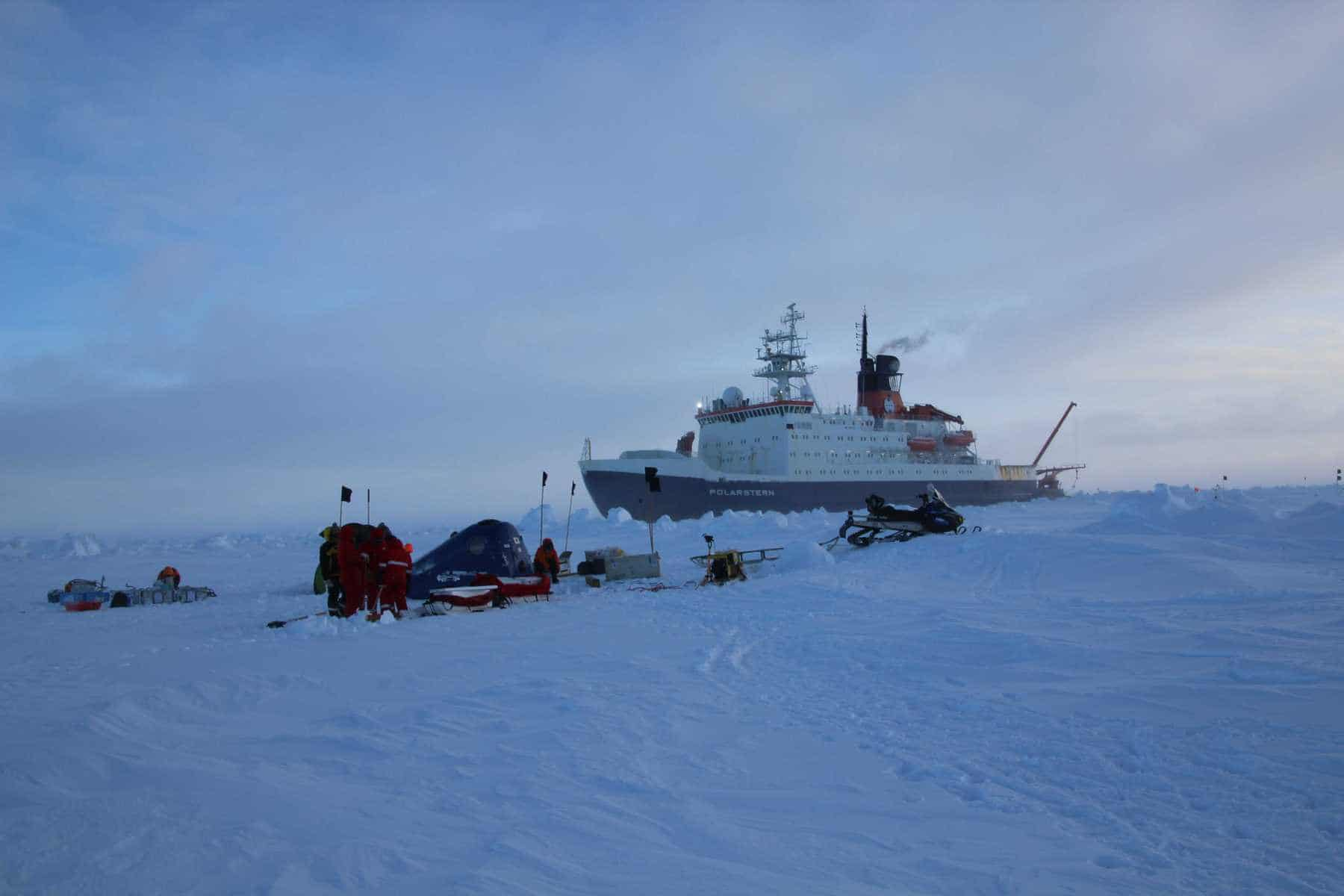Interview: The Arctic is closer than you think