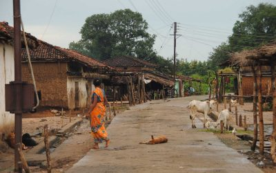 Poverty eradication and climate change: Is there a conflict?