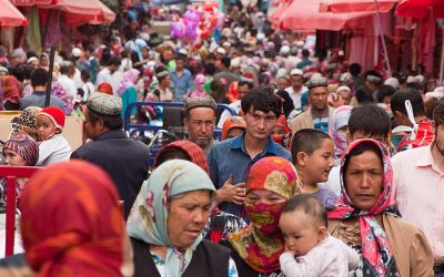 9 billion or 11 billion? The research behind new population projections
