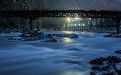 How do you operationalize the water-energy nexus?