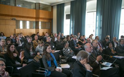 Envisioning a better global future: Reporting back from the World in 2050 launch meeting