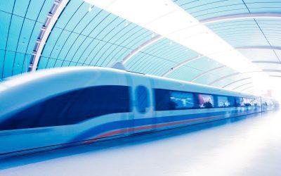 A new vision of Trans-Eurasian transportation