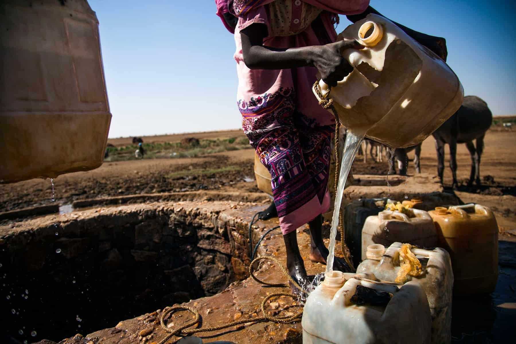 © Albert Gonzlez Farran - UNAMID