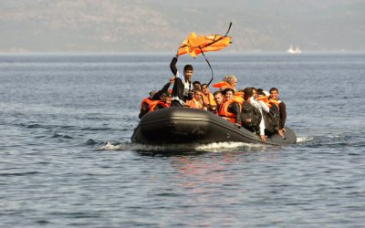 Migration analysis: A growing priority for policy