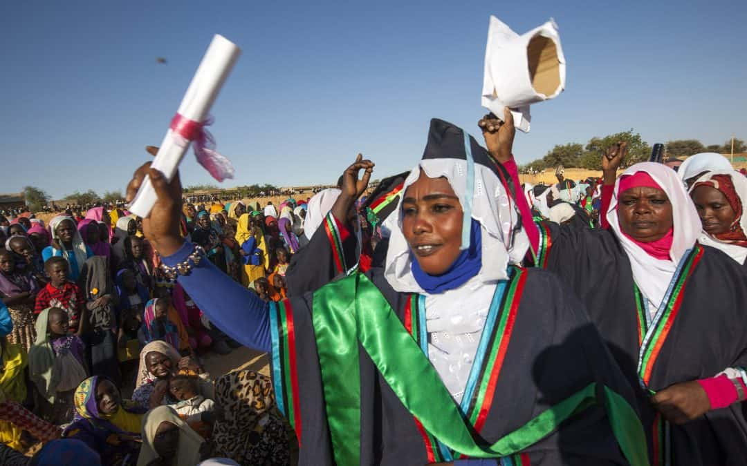 What you probably don't know about higher education in sub-Saharan Africa