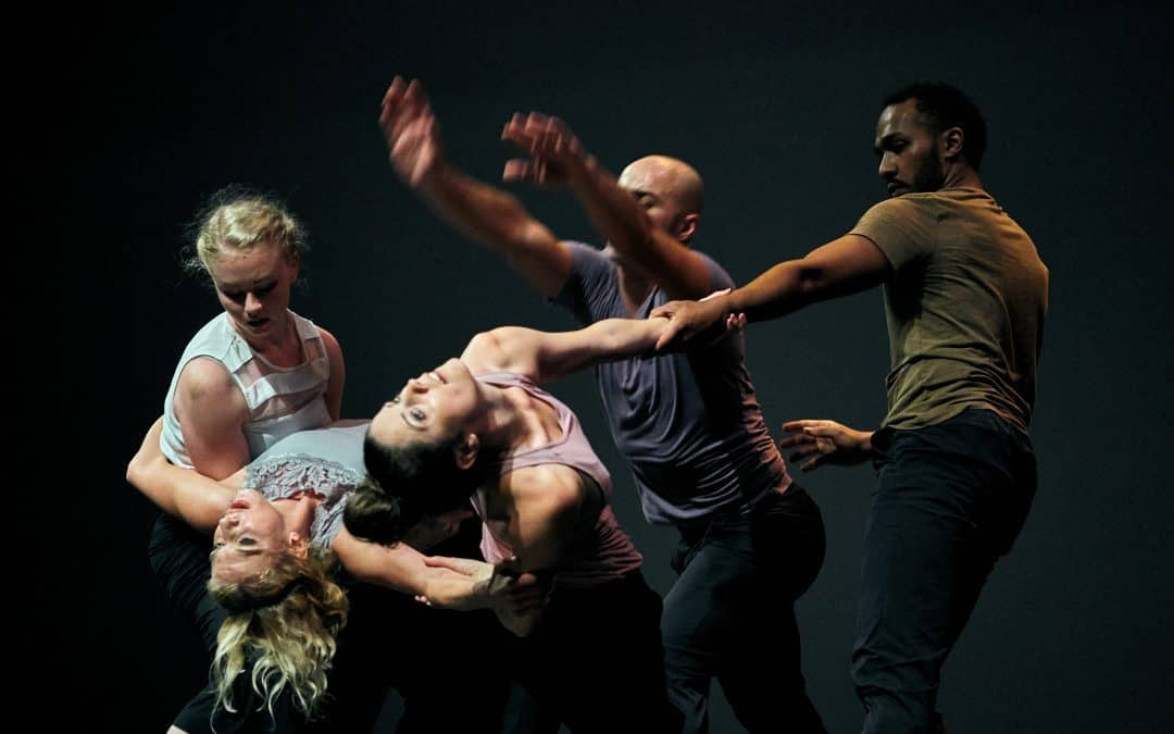 Dance and science: A graceful partnership for change