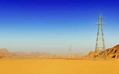 How the Middle East and North Africa see energy: Conflicts and compromise