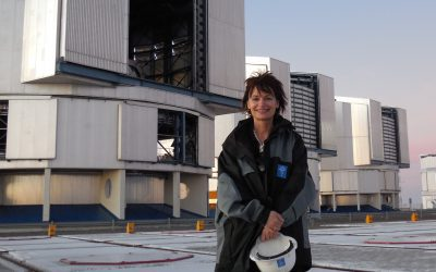 Science and the media – An interview with Anne Glover