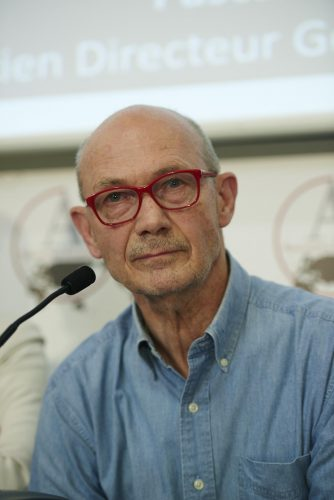 Pascal Lamy ©The Jacques Delors Institute