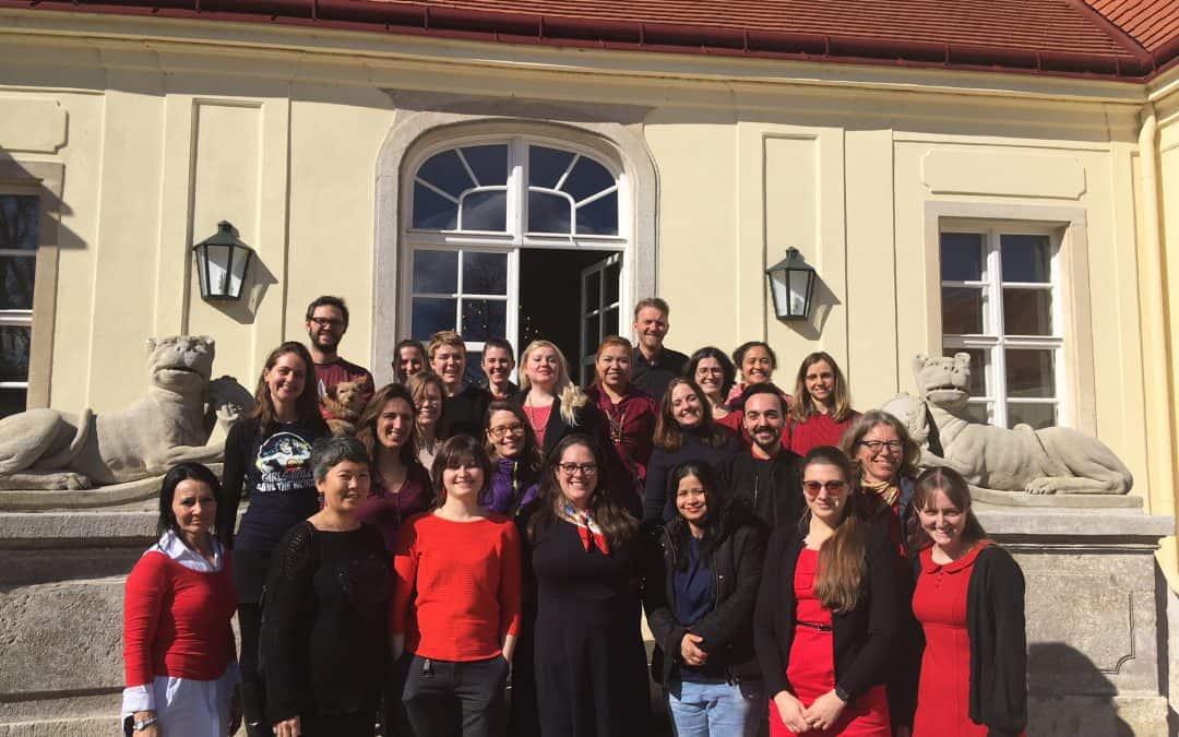 International Women's Day at IIASA