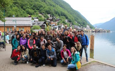 Making the most of the IIASA Young Scientists Summer Program