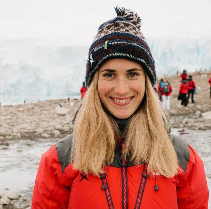 From YSSP to Antarctica: Reflections on a year of science and travel