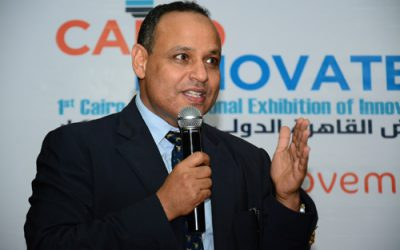 15 years of Egypt membership at IIASA