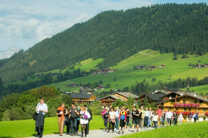 The Alpbach-Laxenburg Group Retreat 2016 on 'New Business Models for Sustainable Development'