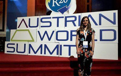 Impressions and messages from the Vienna Energy Forum and the R20 Austrian World Summit 2018