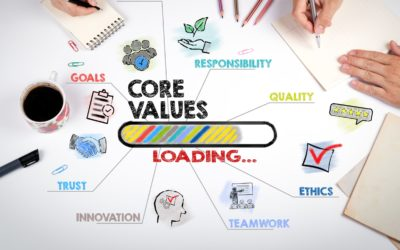 Cultivating a new set of core values at IIASA