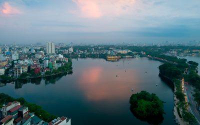5 years of Vietnam membership at IIASA