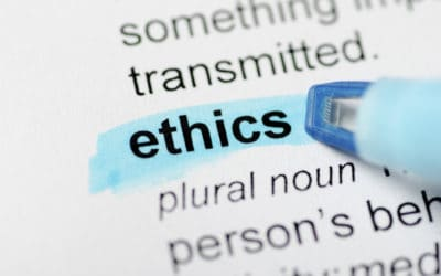 Ethical research is a quest for truth