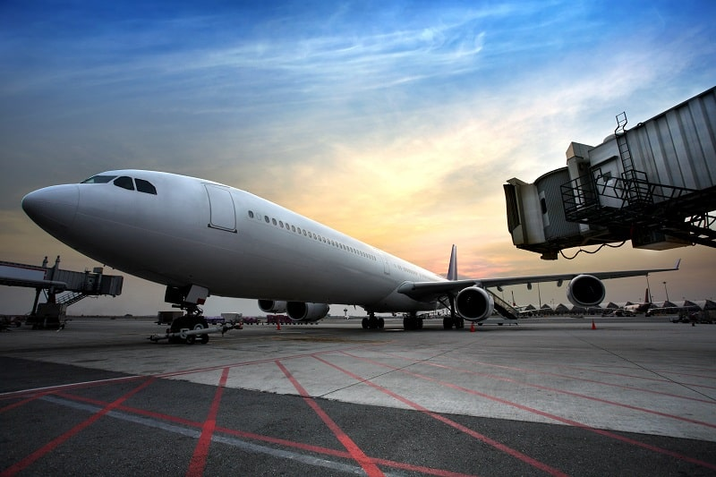 Air travel and COVID-19: How effective are travel bans?