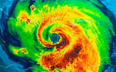 Kick-starting proactive management of climate-related disasters