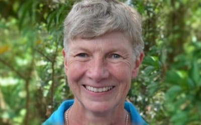 Interview with the Science Advisory Committee Chair Mary Scholes