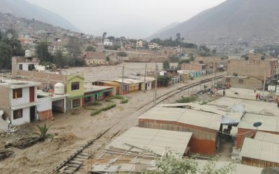 From the Himalayas to the Andes: Crowdsourced disaster risk mapping