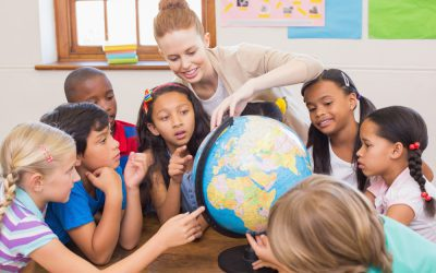 Education in, through, and for sustainable development