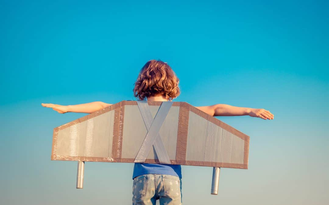 Interview from Alpbach: Stop praising innovation
